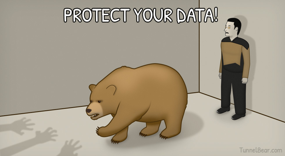 "TunnelBear Privacy: What is ""Maul Trackers""?"