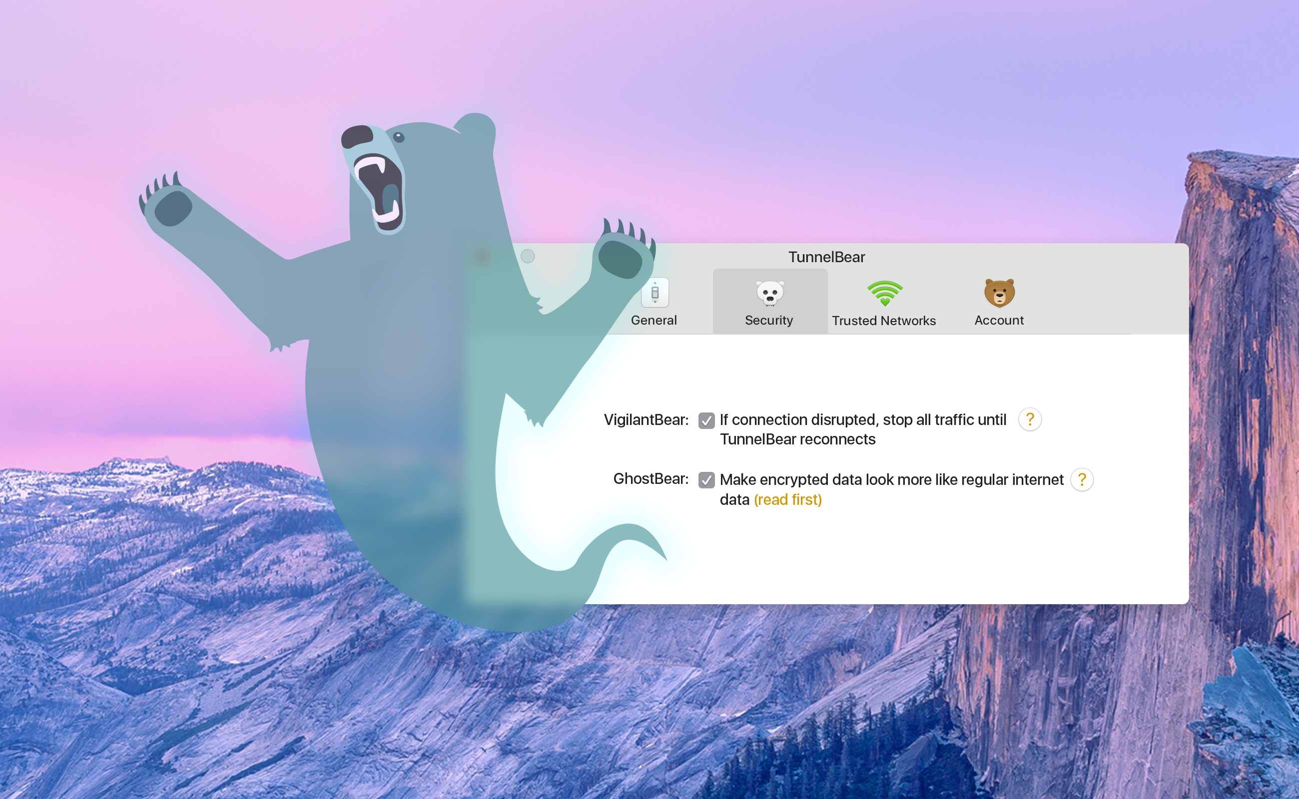 GhostBear: How to Hide Your VPN From DPI