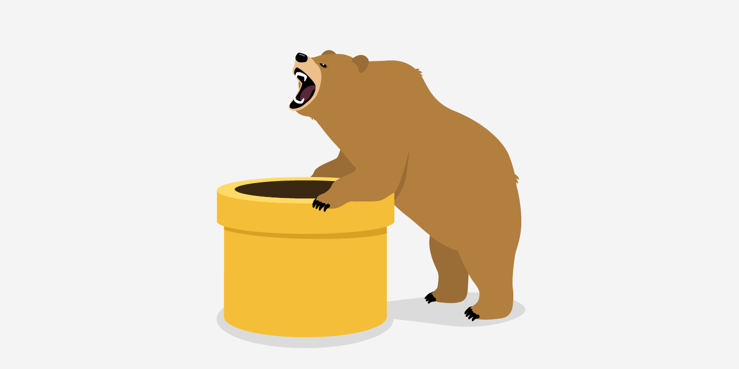 TunnelBear Removes Hong Kong Servers